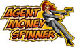 Agent Money Spinner